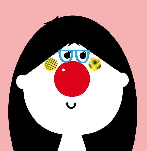 Ms Claun por María Reyes Guijarro